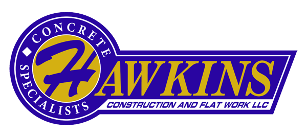 Hawkins Construction Logo